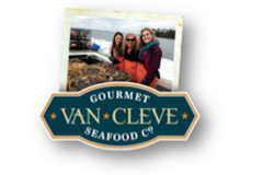 Contact: The Van Cleve Seafood Co.