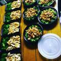 Contact: Mericas Meal Prep