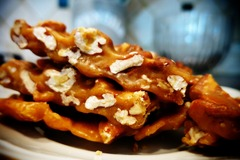 Contact: Uncle Ray's Peanut Brittle