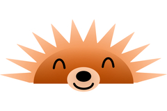 Contact: Happy Hedgehog Baking Co.