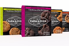 Contact: Farm&Oven Snacks, Inc.
