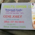 Contact: Josey's Goods LLC
