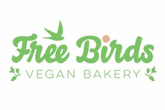 Contact: Free Birds Vegan Bakery, LLC