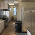 Rent: Salt of the Earth Enterprise Kitchen- St. John's Episcopal
