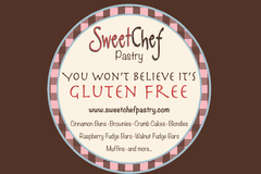 Contact: SweetChef Pastry Arts, Inc.