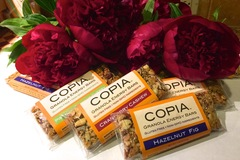 Contact: COPIA Granola LLC.