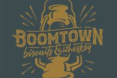 Contact: Boomtown Biscuits and Whiskey Bar