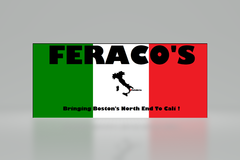 Contact: Feraco's
