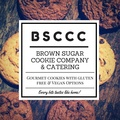 Contact: Brown Sugar Cookie Company & Catering