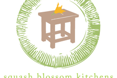 Contact: Squash Blossom Kitchens