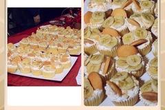 Contact: Blondie's Divine Desserts