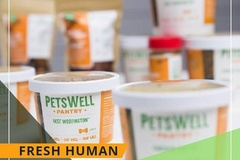 Contact: PetsWell Pantry