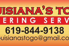 Contact: Louisiana's To Go: Authentic Louisiana Creole Cuisine
