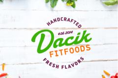 Contact: Dacik Fit-Foods