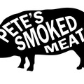 Contact: Pete's Smoked Meats