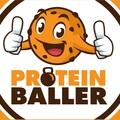 Contact: Protein Baller