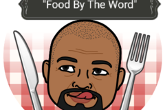 Contact: Food By the Word
