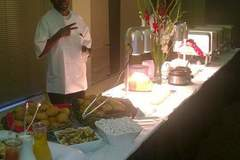 Contact: Soul Elegance Catering