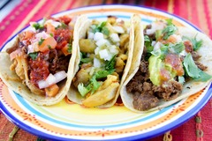 Contact: GoodFellas Taco Catering