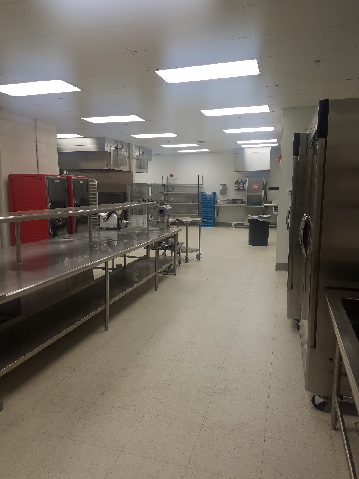 Joplin Kitchen Incubator