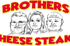 Contact: Brothers cheesesteaks