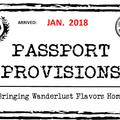 Contact: Passport Provisions