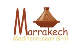 Contact: Marrakech Mediterranean Grill