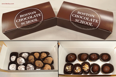 Contact: Boston Chocolate School