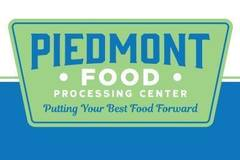Rent: Piedmont Food Processing Center