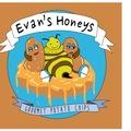 Contact: Evan's Honeys