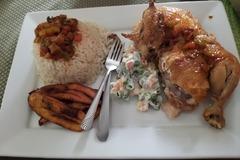 Contact: Le Restaurant Des Royals