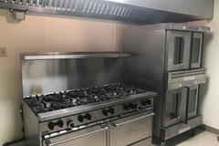 Rent: Locavore Commercial Kitchen