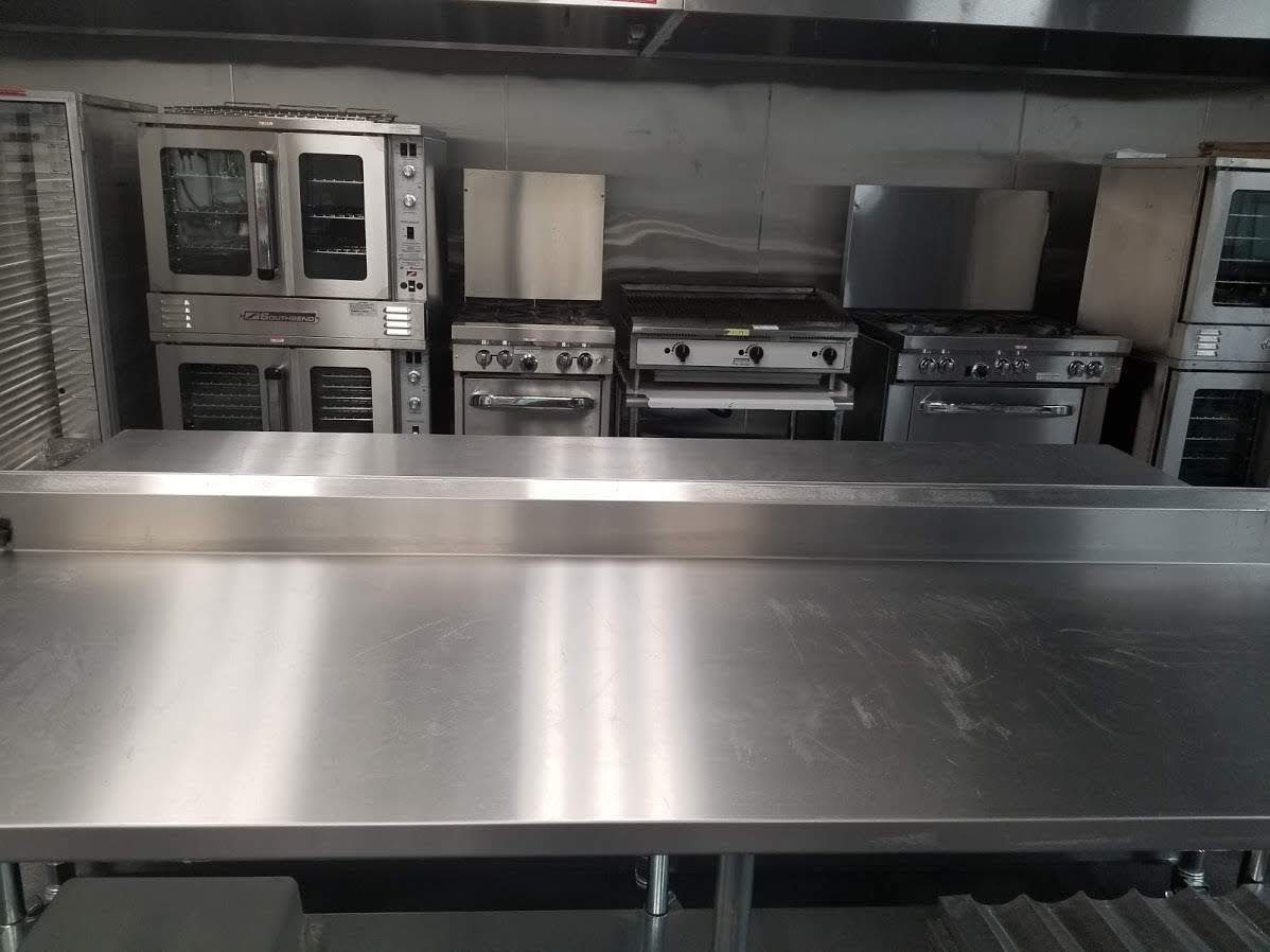 Excellent Commercial And Commissary Kitchen Rentals In Clearwater Beutiful Home Inspiration Aditmahrainfo
