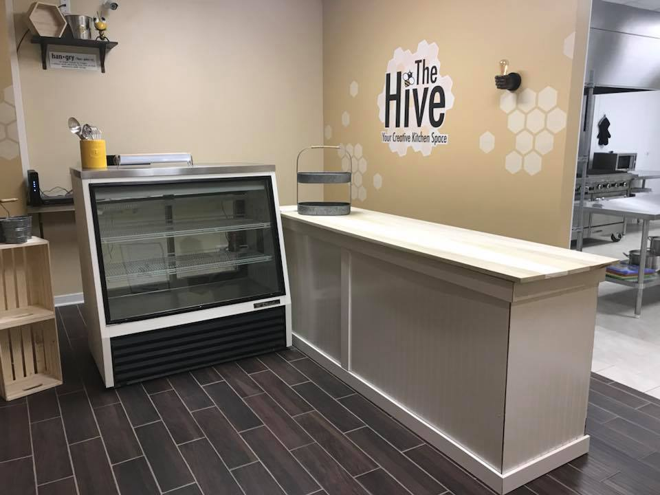 The Hive Kitchen