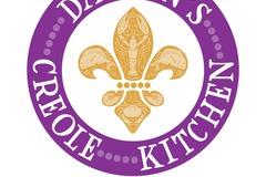 Contact: Dargins Creole Kitchen LLC