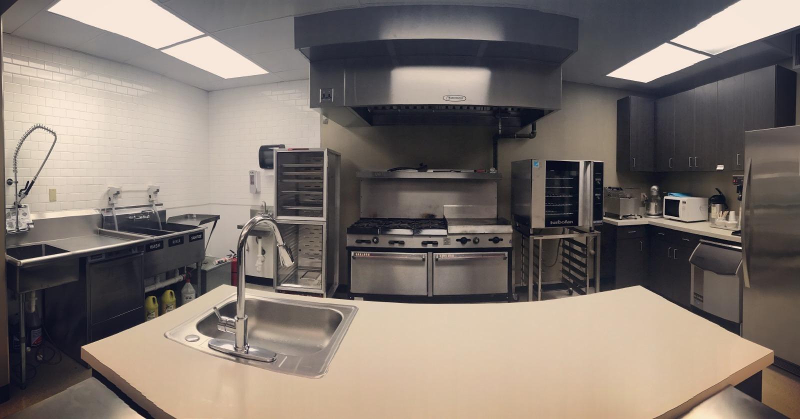 Kaleidoscope Kitchen