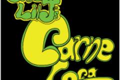 Contact: Big J -n- Lil J's Carne Loca