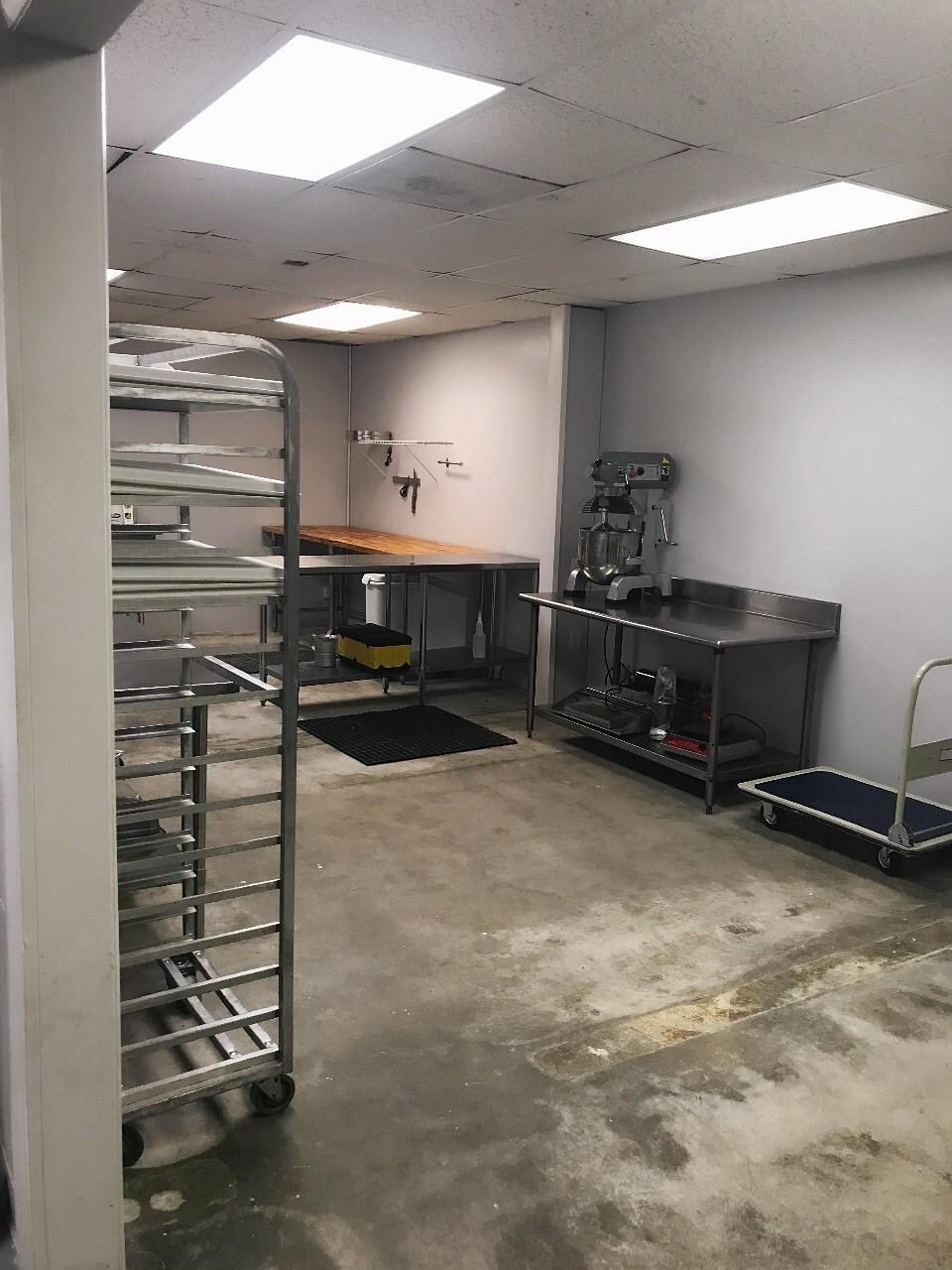 OTH Bakery & Prep Kitchen