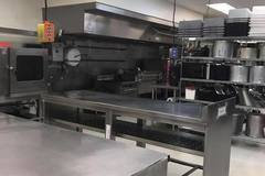 Rent: Gus' Commissary Kitchen