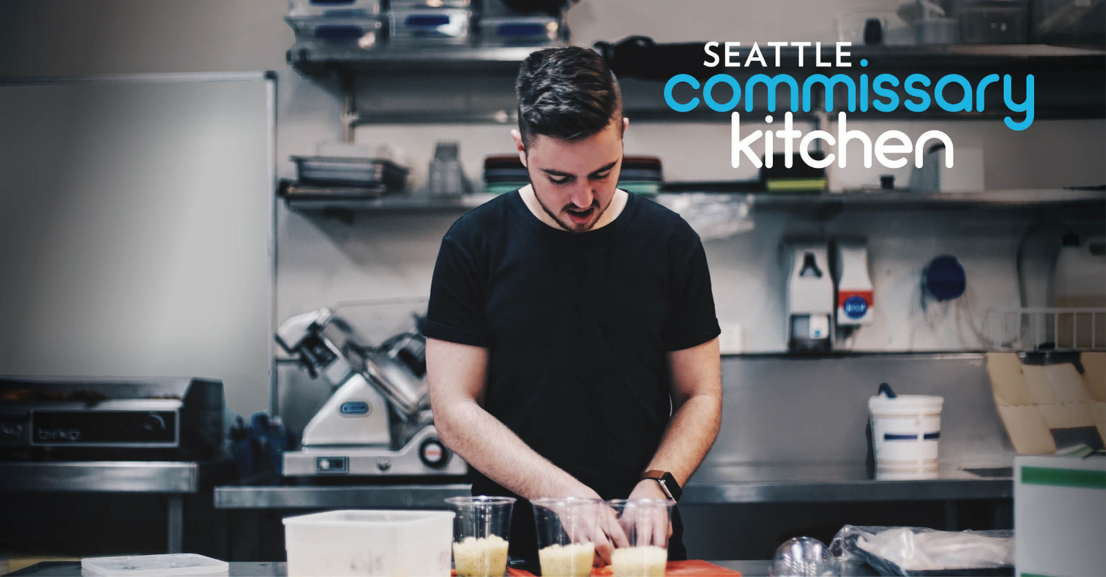Seattle Commissary Kitchen
