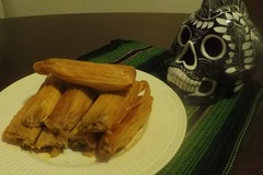 Contact: Mean Green Tamales