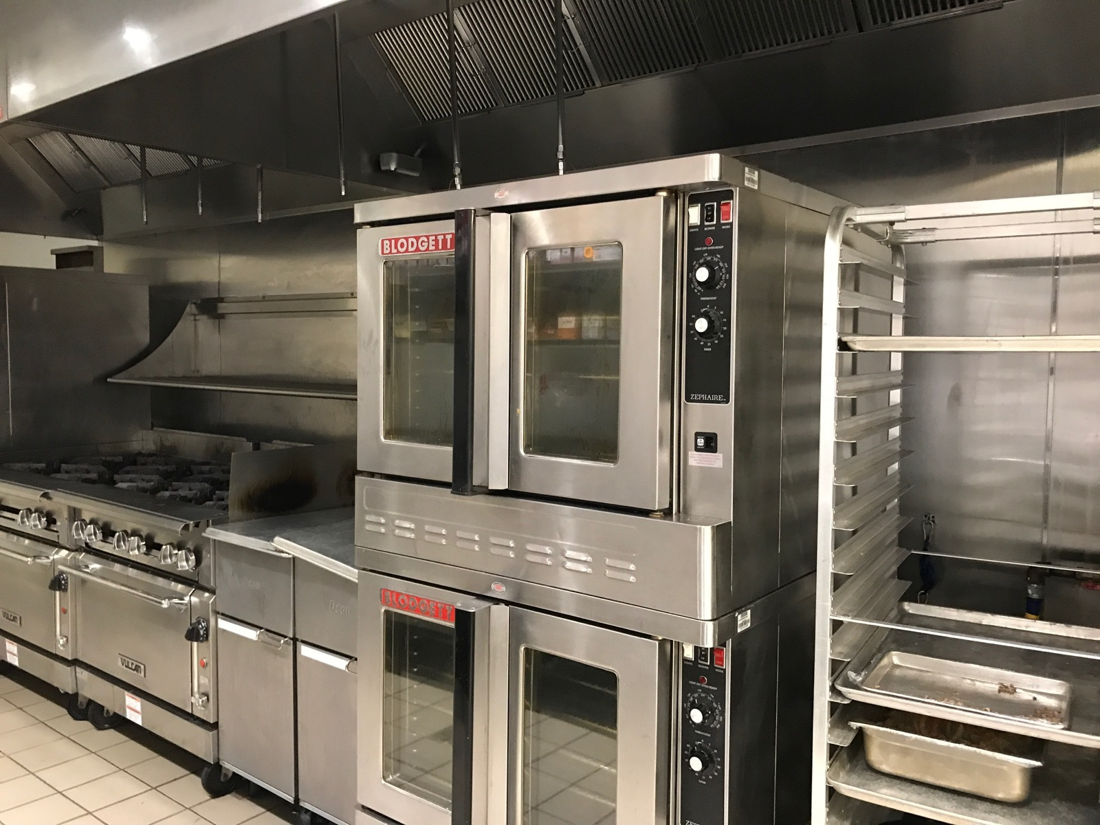 Chefscape Shared Kitchen
