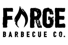 Contact: Forge Barbecue Co.