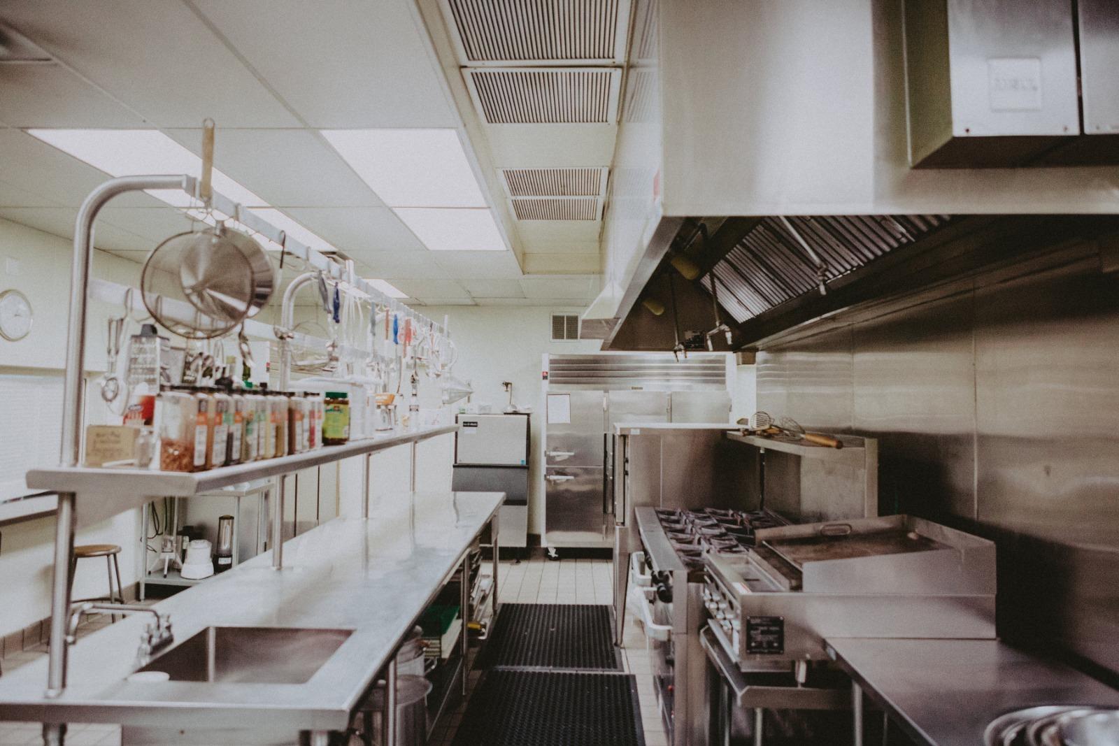 Tierra del Sol Kitchen Shared