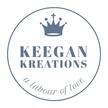 Keegankreations logo 09
