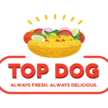 Top dog logo