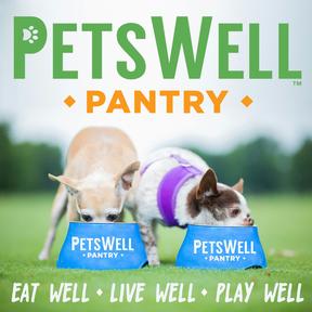 PetsWell Pantry
