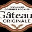 Gateaux originale logo
