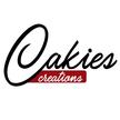 Cakies creations logo