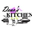 Dear's kitchen logo
